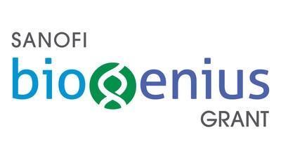 Sanofi Biogenius Grant (CNW Group/Sanofi Canada)