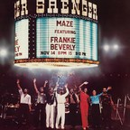 Maze Featuring Frankie Beverly's 'Live In New Orleans' 40th...