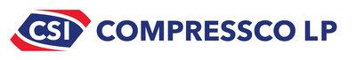 CSI Compressco LP Logo
