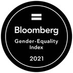 Welltower Included In 2021 Bloomberg Gender-Equality Index For 3rd Consecutive Year