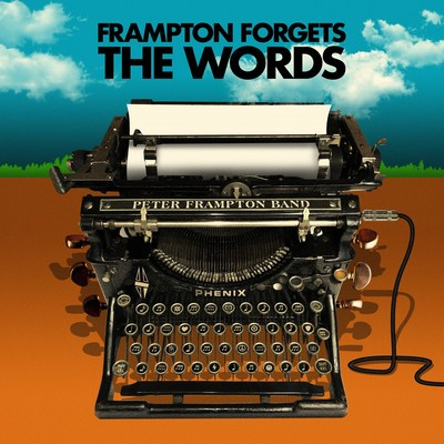 The Peter Frampton Band's covers album,