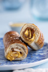 Auntie Anne's® New Pretzel Rollups Are A Meat, Cheese and Pretzel ...