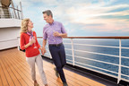 Holland America Line Offers Sweet Savings this Valentine's Day with 10% Bonus Gift Cards