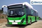 Olectra-Evey Trans wins 350 EV bus order & Becomes L-1 bidder ...