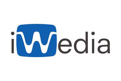 iWedia logo (PRNewsfoto/iWedia)