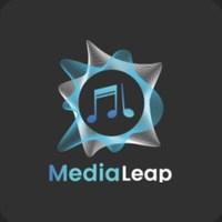 Media Leap Logo