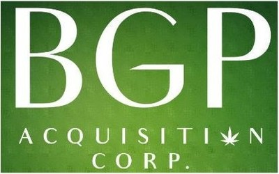 BGP Acquisition Corp. Logo (CNW Group/BGP Acquisition Corp.)