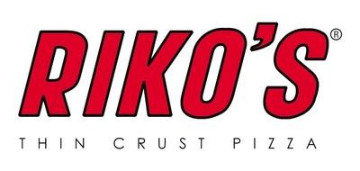 (PRNewsfoto/Riko's Pizza)