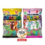 Totally Awesome Gummies® nominated for the prestigious 2021...