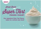 Yogurtland Celebrates 15 Years with Re-Imagined Version of...
