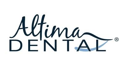 Altima Dental Logo (CNW Group/Altima Dental)