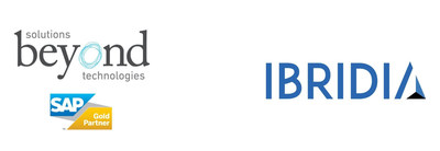 Logo: Beyond Technologies; Logo: Ibridia