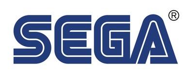 SEGA logo (CNW Group/WildBrain Ltd.)