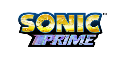 """Netflix, SEGA and WildBrain announce a new animated Sonic the Hedgehog series, Sonic Prime, set to premiere worldwide in 2022. The 24-episode animated adventure draws upon the keystones of the brand and features the """"Blue Blur"""" of video game fame in a high-octane adventure where the fate of a strange new multiverse rests in his gloved hands. Sonic's adventure is about more than a race to save the universe, it's a journey of self-discovery and redemption. (CNW Group/WildBrain Ltd.)"""