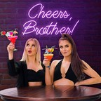 Cheers Brother! The Podcast Starring Sarah Baska and Caitlin Rae...