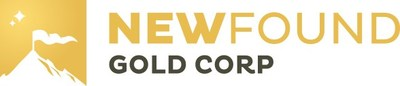 New Found Gold Corp. Logo (CNW Group/New Found Gold Corp.)