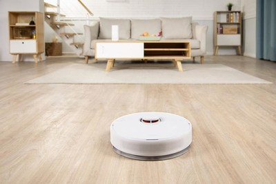 TROUVER to Releases Robot Vacuum Cleaner Finder in Europe to Ease the Housekeeping Stress with Free Hands.