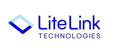 LiteLink Technologies Inc. Logo (CNW Group/LiteLink Technologies Inc.)