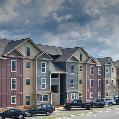 Arcapita Acquires $120 Million In US Student Housing Properties