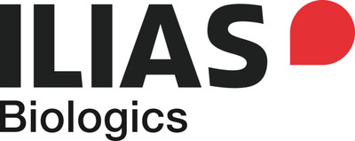 logo (PRNewsfoto/ILIAS Biologics Inc.)