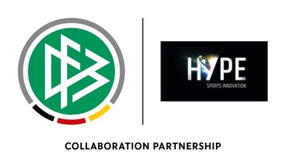 Deutscher Fußball-Bund partners with HYPE Sports Innovation to bring Sports Tech Solutions to German Football for 2021.