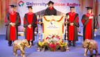 University of Silicon Andhra Honors Class of 2021 with a Virtual Celebration