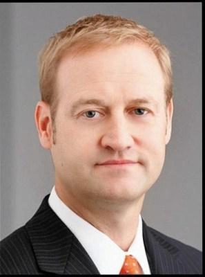 Justin Dearborn named new CEO of PatientBond (PRNewsfoto/Patientbond)