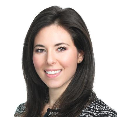 Amanda Saltzman, Director at Lev
