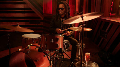 Stella Artois and Rockstar Lenny Kravitz are motivating people to invest their 2.5 billion heartbeat fortune in one another and savor life together with their loved ones.