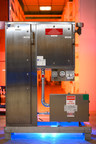 Explosion-Proof Low Voltage Equipment Produced At VTi By M. Davis...