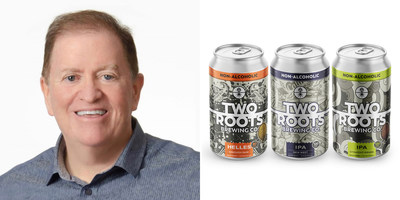 Ron Goodson, President and Chief Executive Officer Two Roots Brewing Co.