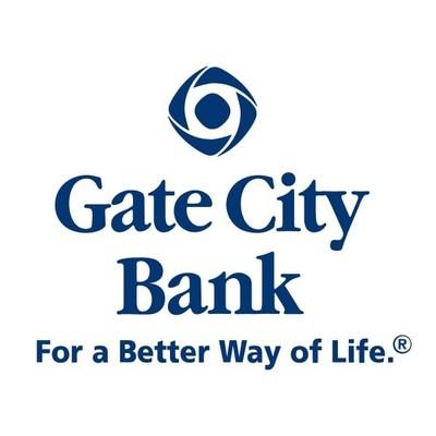 (PRNewsfoto/Gate City Bank)