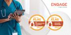 Engage Receives Two 'Best in KLAS' Awards...