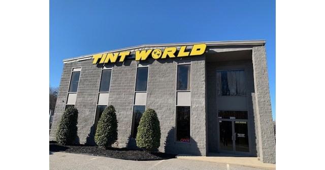 Tint World® announces new Mooresville franchise