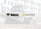 Doosan Bobcat Signs Multi-Year Agreement with Synchrony