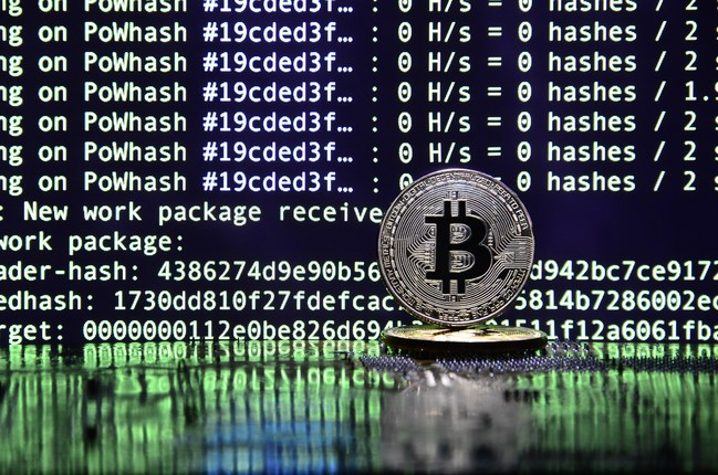 Corporate Intelligence Services Accepting Bitcoin For B2B Collections