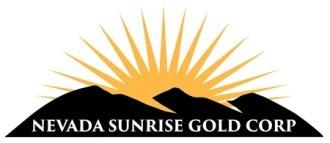 Nevada Sunrise Gold Corporation Logo (CNW Group/Nevada Sunrise Gold Corporation)