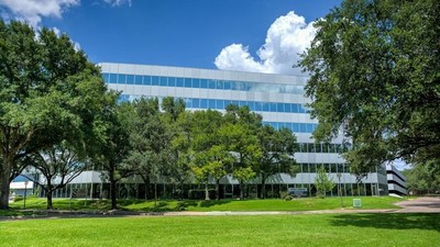 Sierra Digital Corporate Headquarters, Houston, Texas.