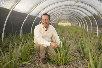 Dr. Shami/CHI Natural Gardens