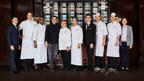 四季酒店以27颗米其林星在世界各地庆祝美食卓越