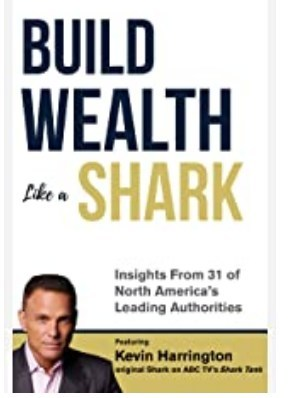 """""""Construisez la richesse comme un requin"""""""