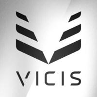 VICIS logo (PRNewsfoto/VICIS, Inc.)