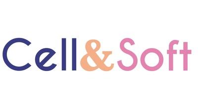 Cell&Soft Logo