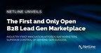 NetLine Unveils the First and Only Open B2B Lead Gen Marketplace...