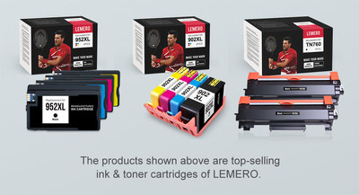 Above product models are only sold in USA. The corresponding models sold in EU are 953XL, 903XL and TN2420.