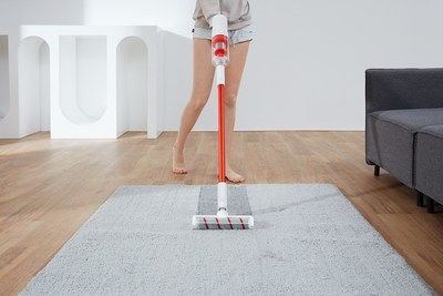 TROUVER to Launch POWER 11 Cordless Vacuum for European Homes