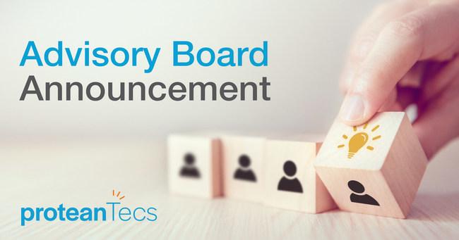 Raanan Gewirtzman joins proteanTecs Advisory Board