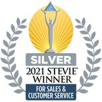 Aloe Care Health Receives 2021 Stevie® Award For Outstanding...