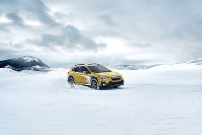 Subaru of America, Inc. Reports Best-ever January Sales