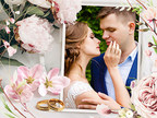 AKVIS Launches Wedding Pack III: New Frames for Your Wedding Photos